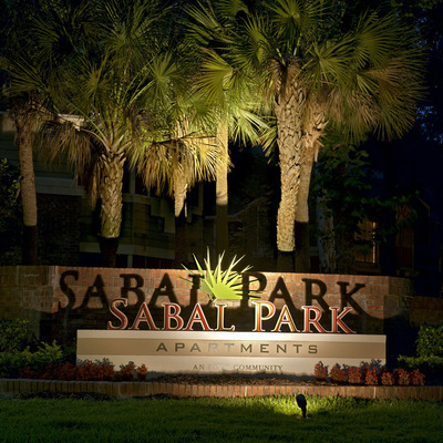 Welcome Home to Sabal Park Apartments!